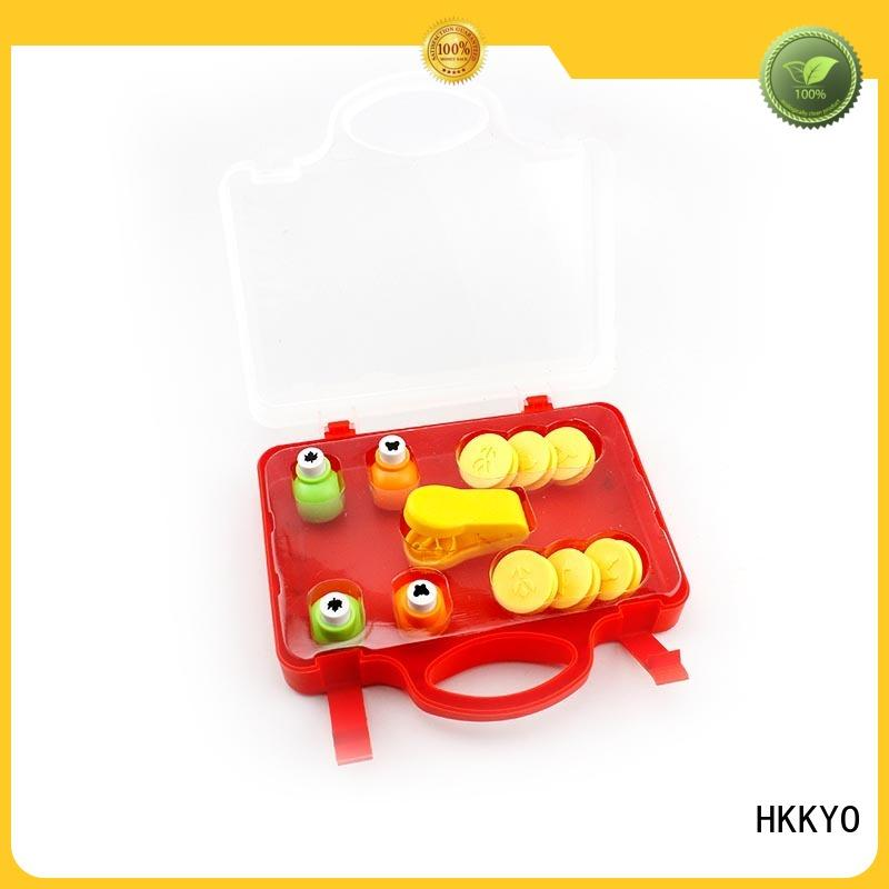 funny craft hole punch border educational for DIY scrapbook