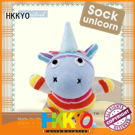 HKKYO Wholesale childrens craft sets company for children