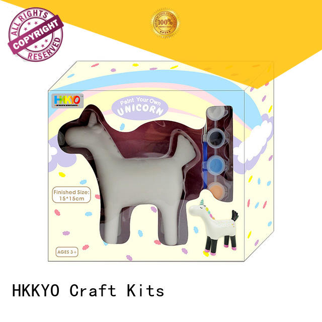 beautiful craft kits for kids coloring do-it-yourself for birthday gifts