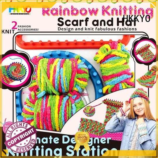 HKKYO hat kids scrapbook kit fabulous for gifts