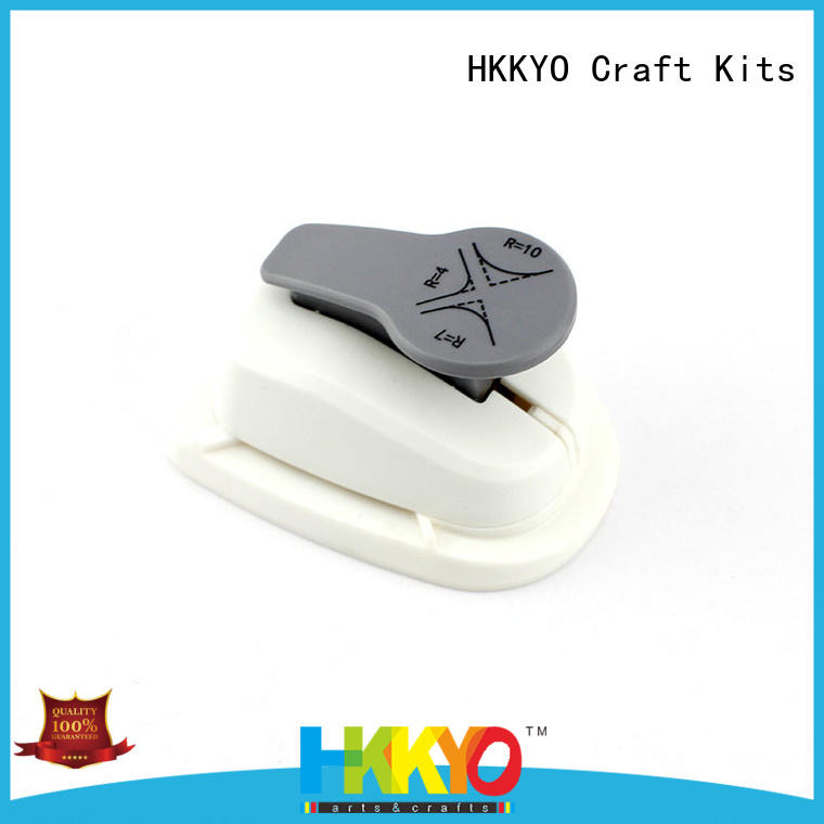 HKKYO corner craft punch wholesale for cards