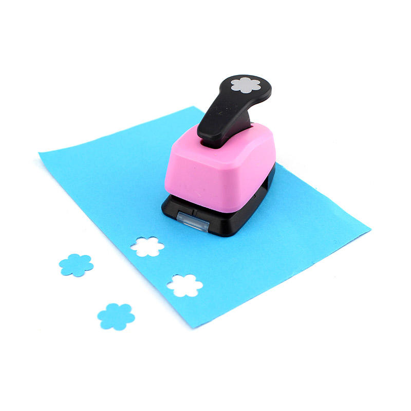 Paper Shape Hole Punch Foamie punch for Card Making Scrapbooking