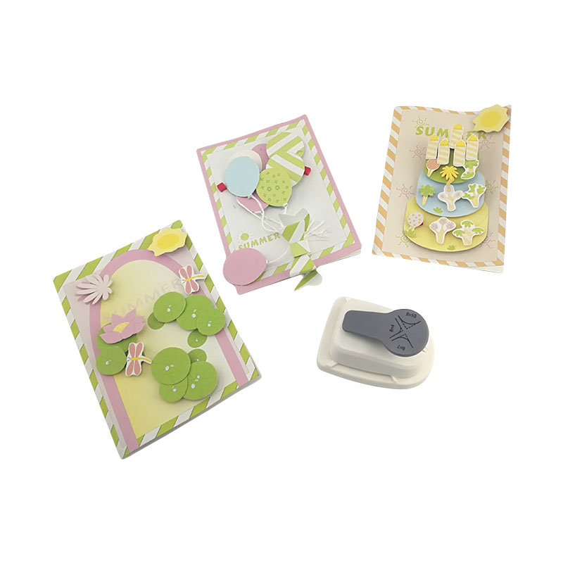 HKKYO rounder corner paper punch creative for cards-HKKYO-img