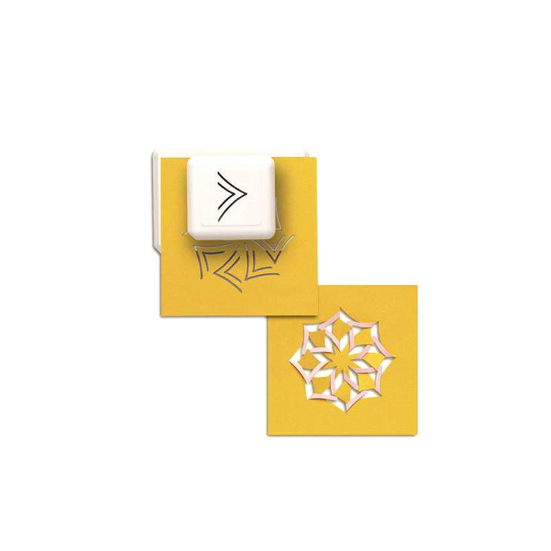 creative everywhere window punch supplier for birthday cards HKKYO-HKKYO-img