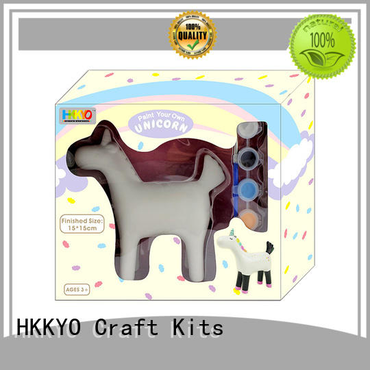 New kit craft stone company for painting craft