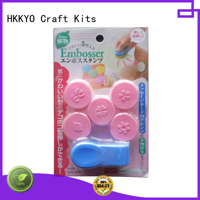 easy-to-do crafts tools many colors wholesale for cards