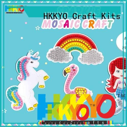 HKKYO Best kit craft for business for gifts