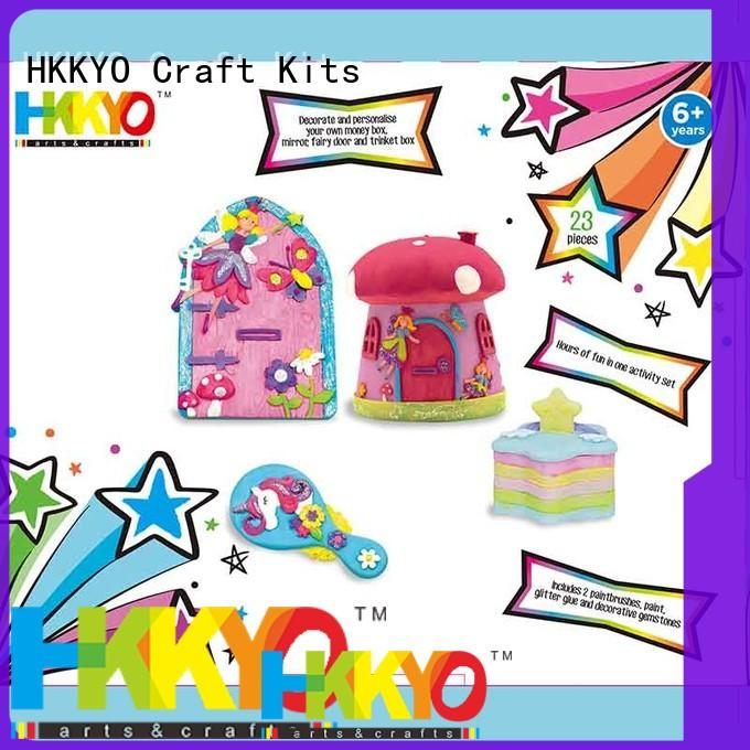 Best craft kits for girls narwhal Supply for window art