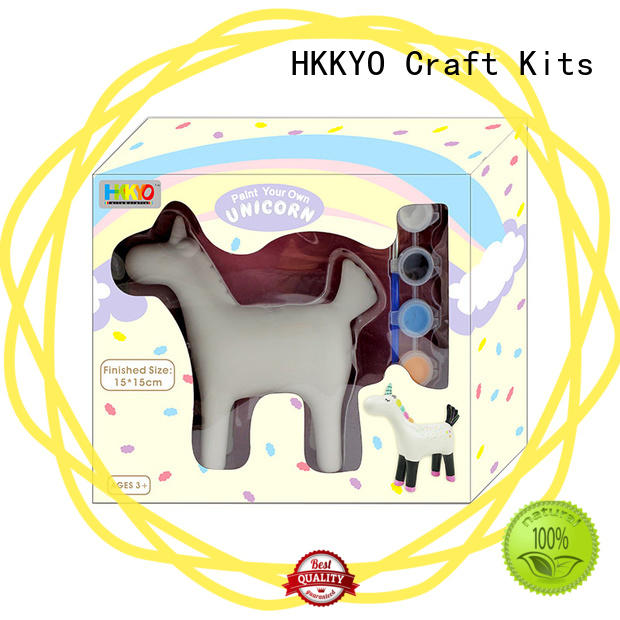 HKKYO mermaid craft kits for adults manufacturer for painting craft