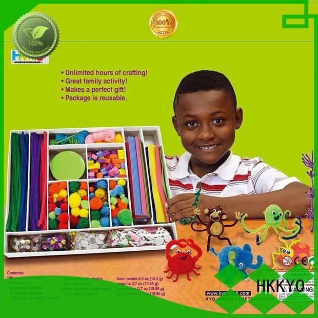 interestingtoy craft kitsfelt DIY for making decoration