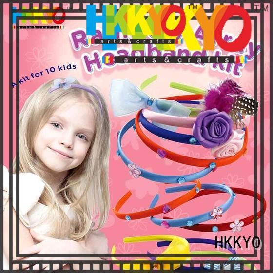 HKKYO New scrapbook page kits company for Christmas gift