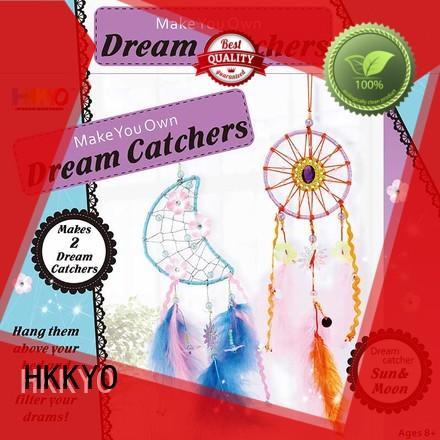 HKKYO steel christmas craft kits Supply for kids