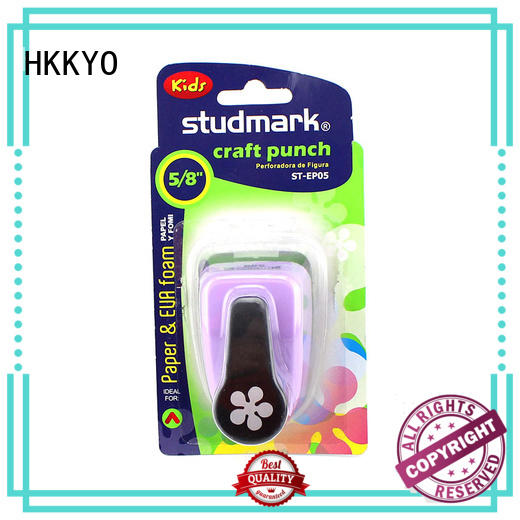 HKKYO paper punch shapes wholesale for gifts