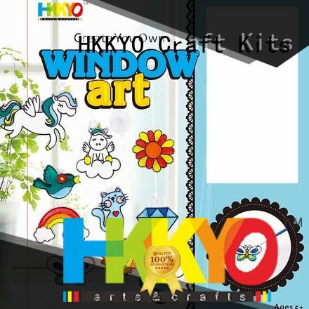 functional craft sets coloring manufacturer for window art