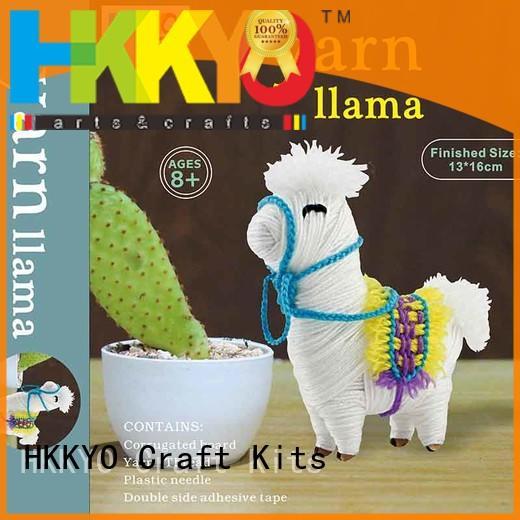 HKKYO Custom scrapbook set factory for teenager