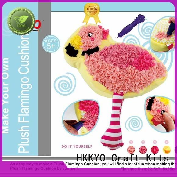 HKKYO art scrapbook page kits Supply for teenager
