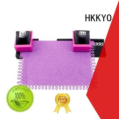 mini craft punch set long service life for holiday gifts HKKYO