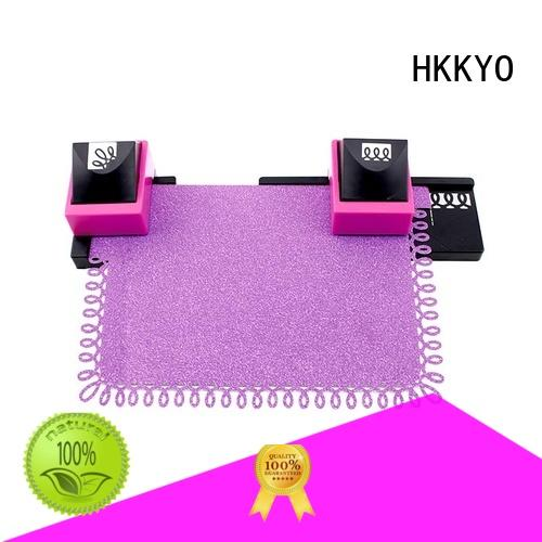 Best craft hole punch scrapbook Suppliers for holiday gifts