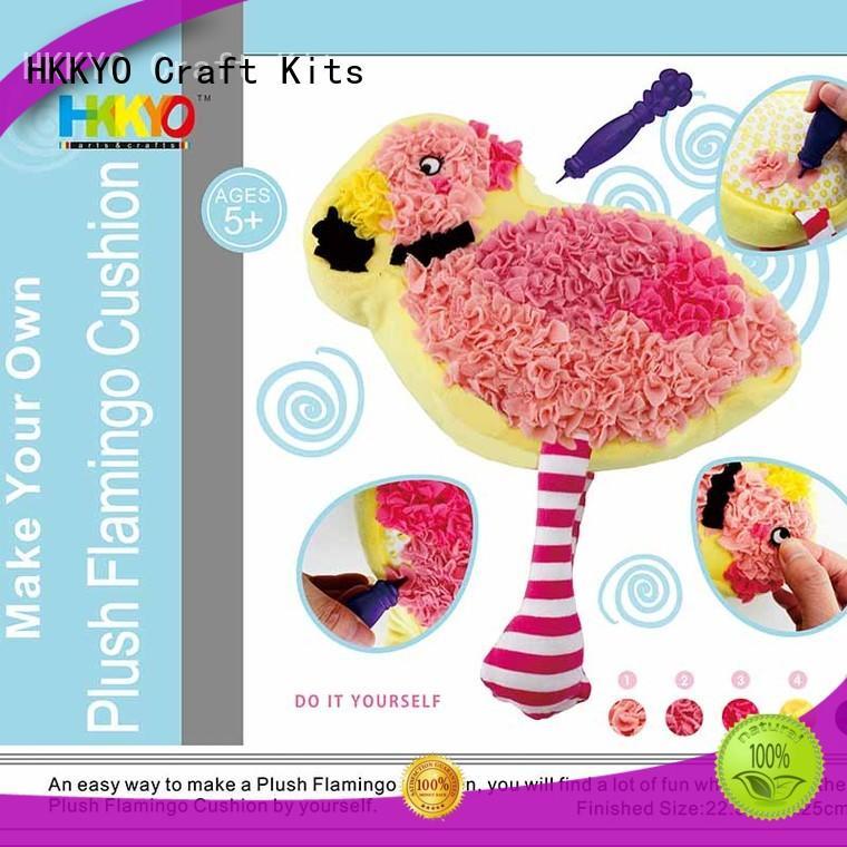 creative craft set animal manufacturer for decor