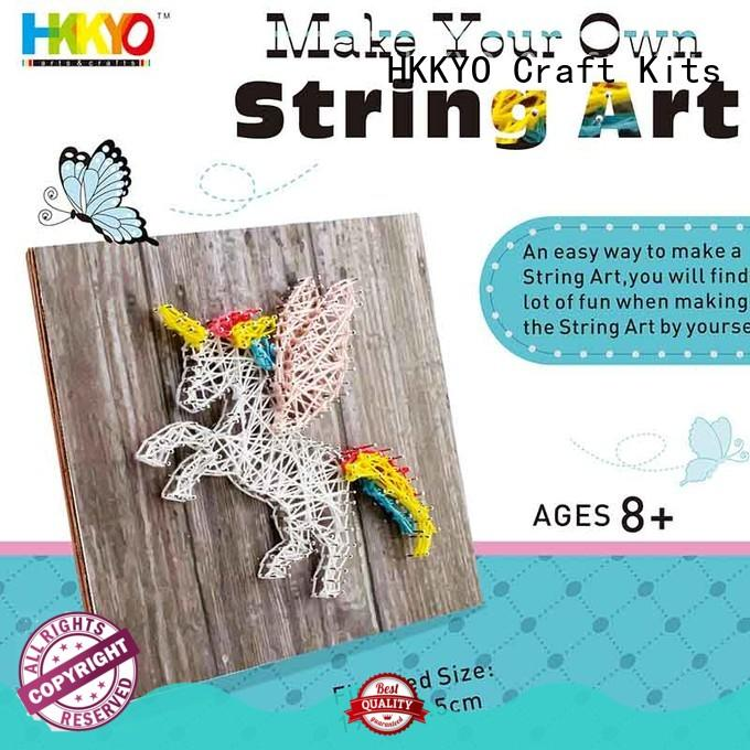 adorable craft sets for girls unicorn fun new patterns for birthday gifts