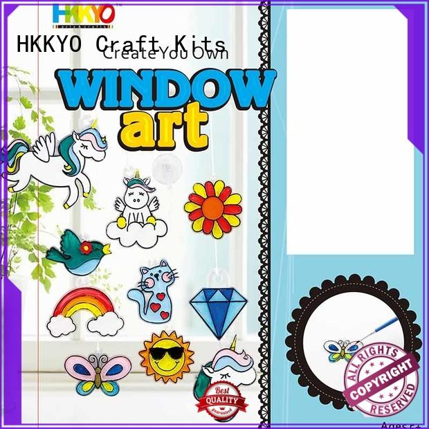 HKKYO Latest scrapbooking kits for business for painting craft