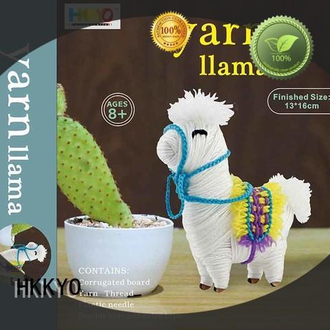 flamingo arts and crafts kits educational for adults HKKYO