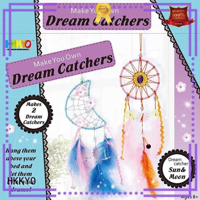 HKKYO thread scrapbook page kits manufacturer for decoration