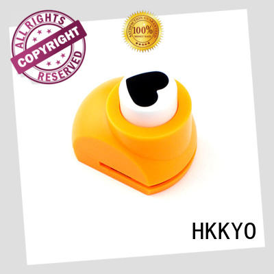 HKKYO card scrapbook punches for business for paper craft
