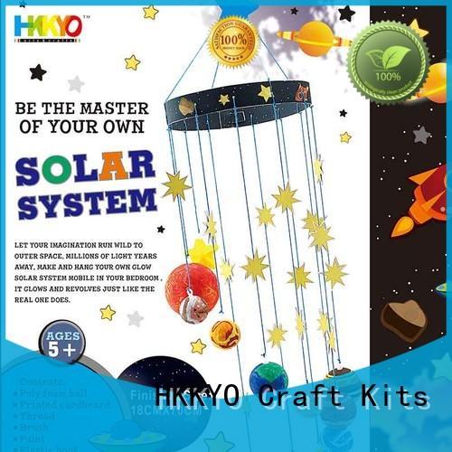 HKKYO Wholesale scrapbooking kits company supplier