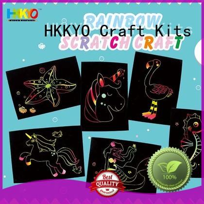 Top craft kits for kids flamingo Suppliers for gifts