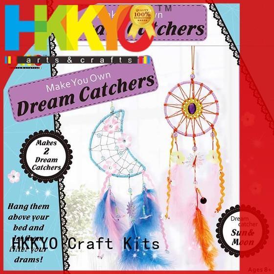 steel scrapbook page kits wholesale for decoration HKKYO