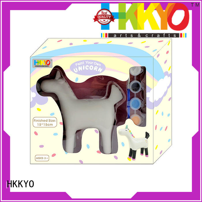 HKKYO functional craft kits for boys do-it-yourself for decoration