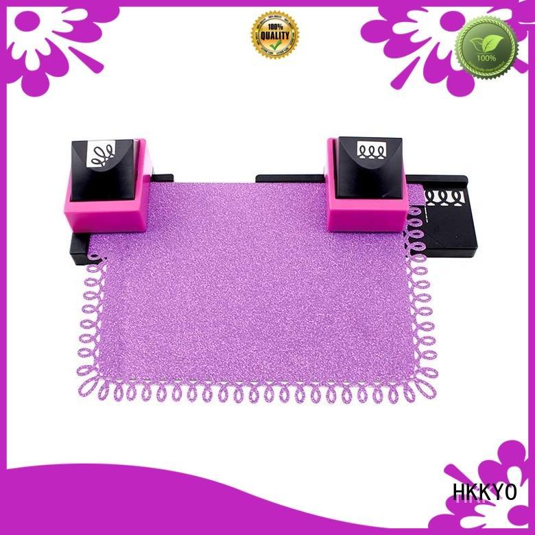 craft hole punch mini for DIY scrapbook HKKYO