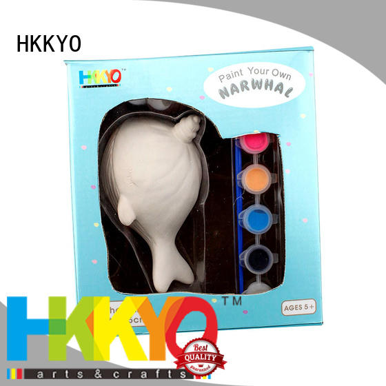 HKKYO Top craft sets for kids factory for birthday gifts