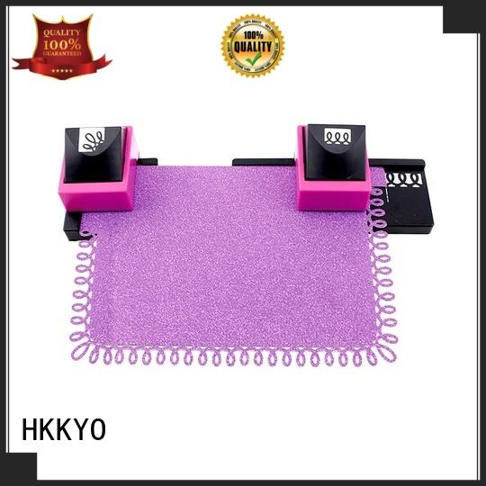easy-to-do craft hole punch ABS & Zinc Alloy wholesale for greeting card