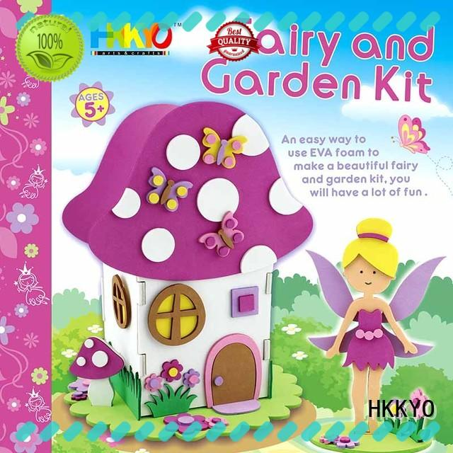 creative craft kits for adults garden DIY for holidays