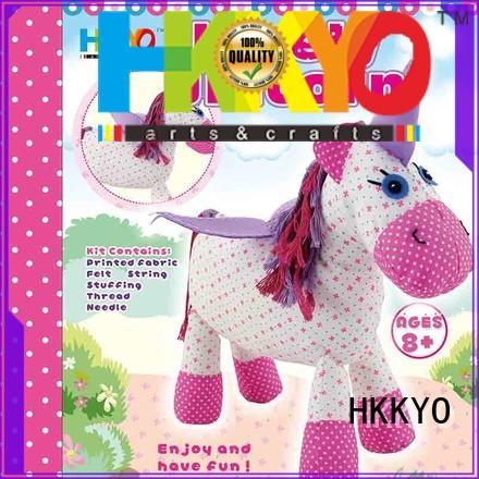 alpaca scrapbook page kits manufacturer for kids HKKYO