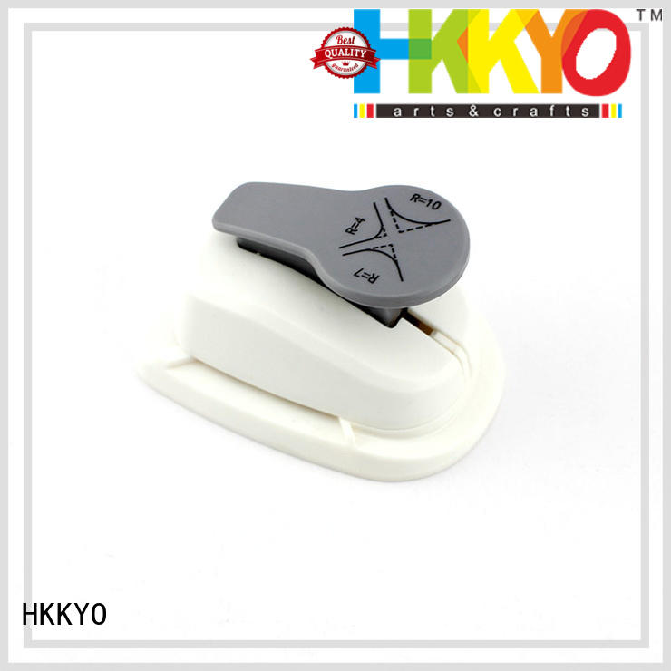 paper punch corner rounder for cards HKKYO