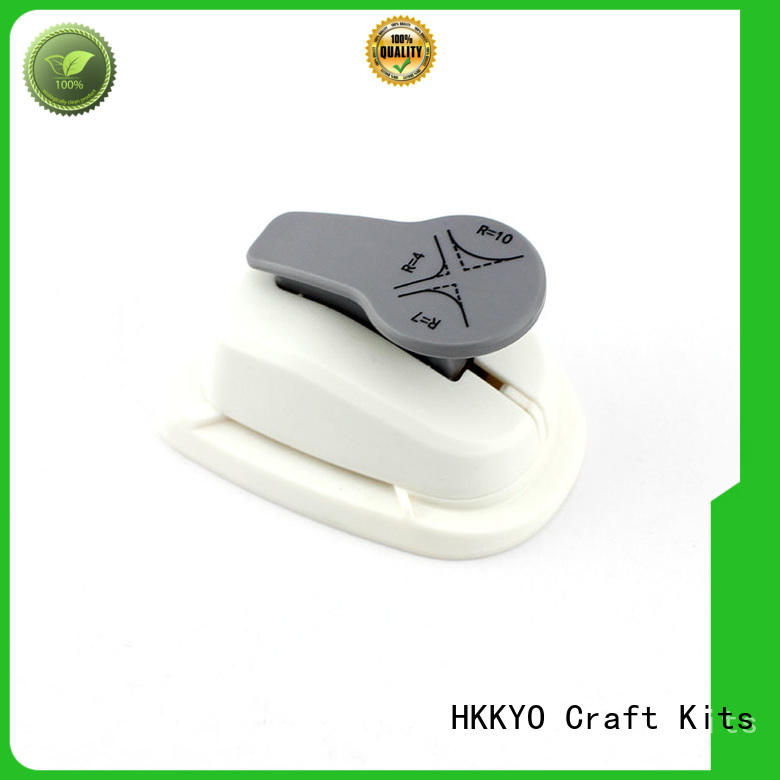 small corner paper punch corner wholesale for gift wrapping