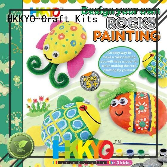 Best craft kits narwhal Suppliers for birthday gifts