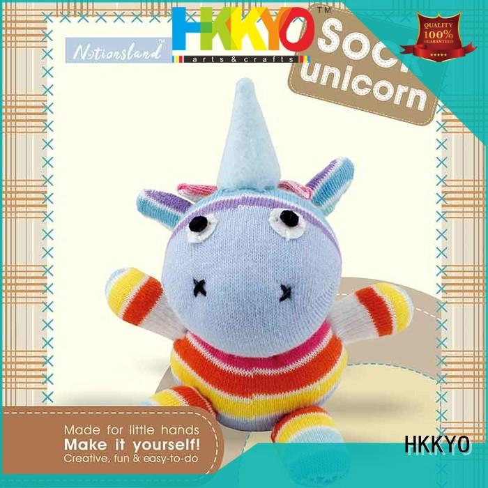 Wholesale childrens craft sets unicorn manufacturers for children