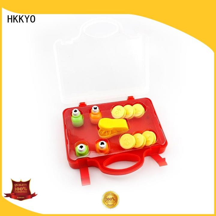 High-quality craft hole punch border company for holiday gifts