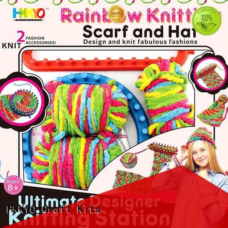 HKKYO Custom scrapbook kits for sale manufacturers for kids artwork