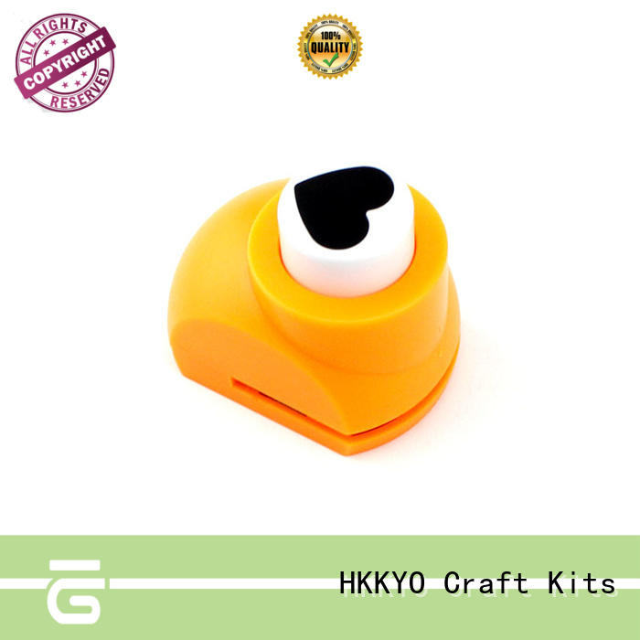 HKKYO New scrapbook punches manufacturers for paper craft