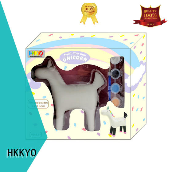 HKKYO educational craft kits for adults do-it-yourself for decoration