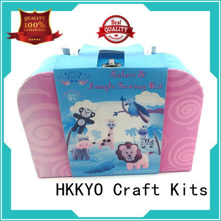 wearable craft sets for adults fleece manufacturer for girls
