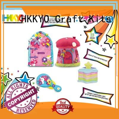 functional mini craft kits manufacturer for birthday gifts