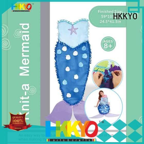 beautiful diy craft kits fleece precut for rainy day craft