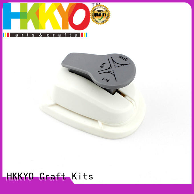HKKYO corner corner punch for business for gift wrapping