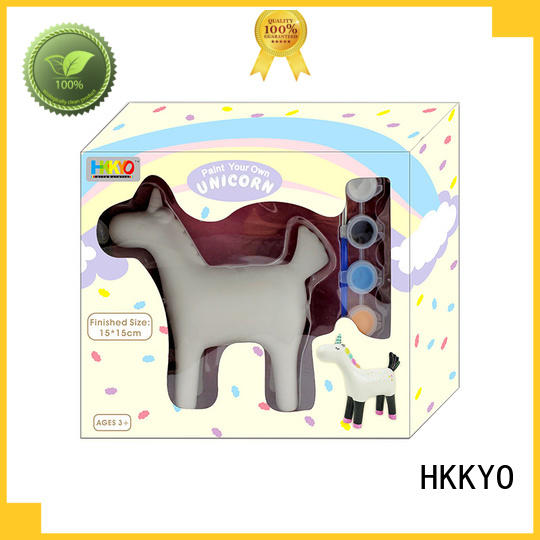 HKKYO waterproof craft kits for boys manufacturer for birthday gifts